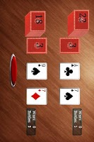Screenshot of War - Card game - Free