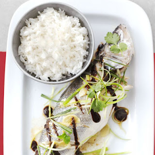 Sea Bass With Black Bean Sauce Recipes