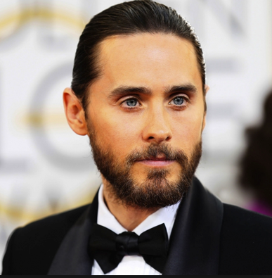 Jared Leto Fan Page APK