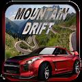 Game Mountain Drift Racing APK for Kindle