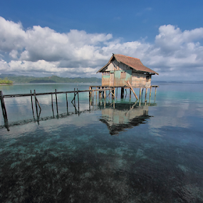 Rumah Impian by Jimmy Papia - Landscapes Travel