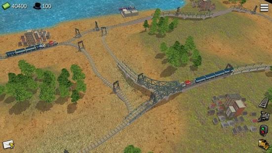 DeckElevens-Railroads 5