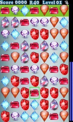 遊戲珠寶珠寶