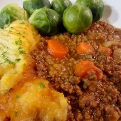 Penny's Cottage Pie