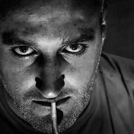 Toxics by Fabio Grezia - People Portraits of Men