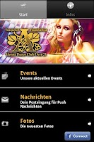 Screenshot of A-Danceclub Wien