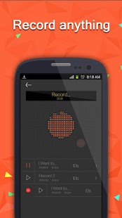 Ringtone Maker & MP3 Cutter - screenshot
