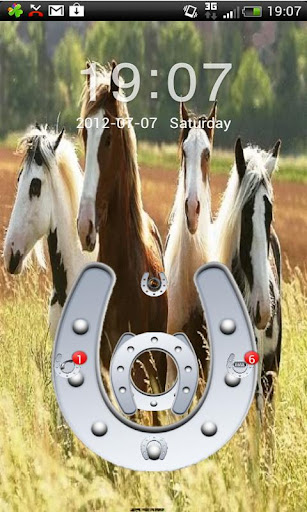 Horse go Locker