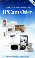 Screenshot of IPCamVision (Lite)