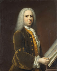 RIJKS: Balthasar Denner: painting 1737
