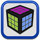 Cubory - 3D Memory Game icon