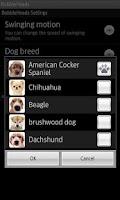 Screenshot of Bobbleheads LiveWallpaper