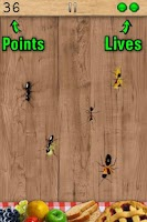Screenshot of Ant Smasher, Best Free Game