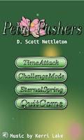 Screenshot of Petal Pushers Time Attack
