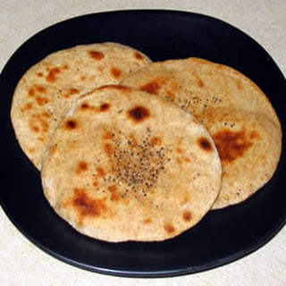 Norwegian Flat Bread