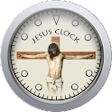 Jesus Clock icon