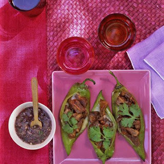 Stuffed Anaheim Chiles Recipes