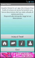 Screenshot of Stress Meter