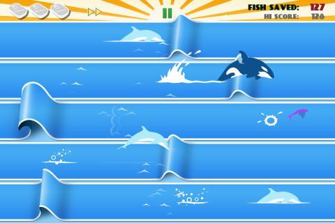 Fish Odyssey
