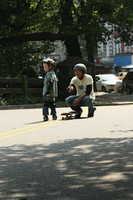 Skateboarding Lessons in Manhattan