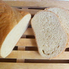 Bread Baking: Italian-Style Bread with White Whole Wheat