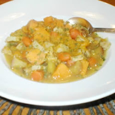 Harvest Pork Stew