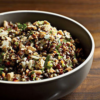 Red Quinoa Pilaf Recipes | Yummly