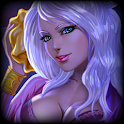 Night Girl Wallpaper icon