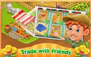 Screenshot of Let's Farm