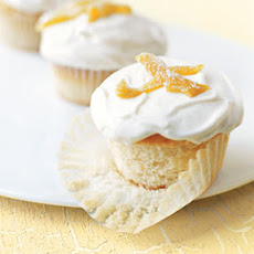 Lemon-Cream Cheese Frosting