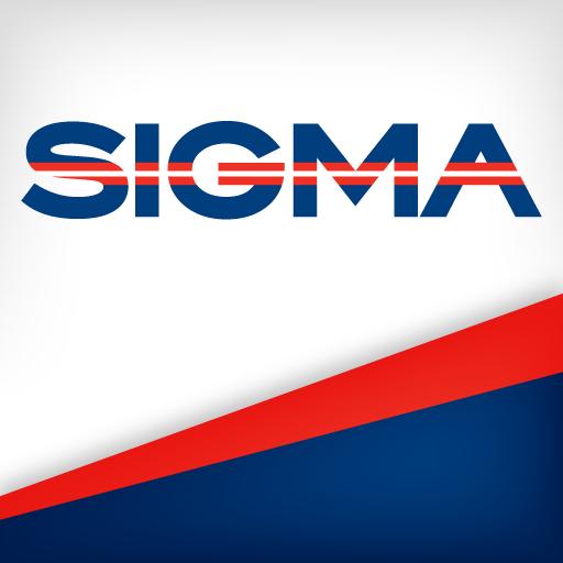 SIGMA: America's Leading Fuel LOGO-APP點子