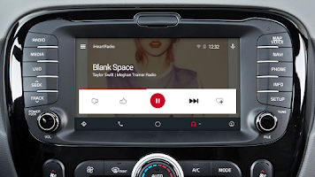 Screenshot of iHeartRadio - Radio & Music
