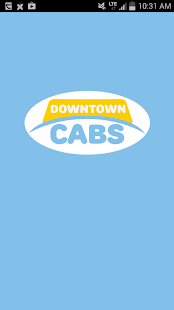 Downtown Cabs - screenshot