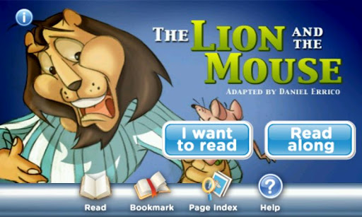 Lion the Mouse FREE