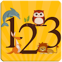 123 Counting Fun icon