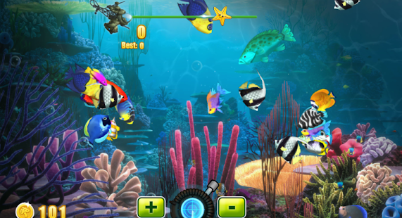 Download shooting fishing game apk to pc download for Wsbtv fish and game