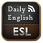 ESL Daily English icon