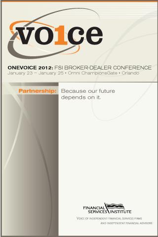 FSI 1Voice