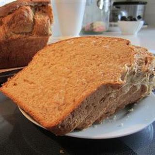 Quinoa Bread Machine Recipes