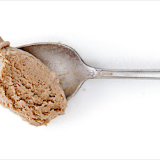 Black Coffee Ice Cream Recipe