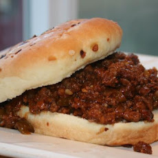 Sloppy Joes by Audrey M