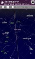 Screenshot of Sky Map