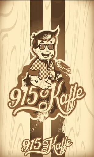 915 Kaffe