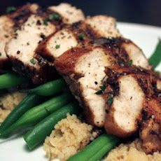 South Beach Balsamic Chicken