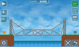 Screenshot of Build A Crossing - Lite