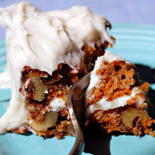 No Sugar Carrot Cake Recipes