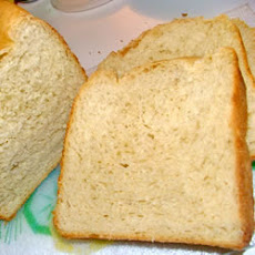 Crusty Potato Bread