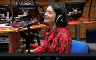Screenshot of Radio Comercial