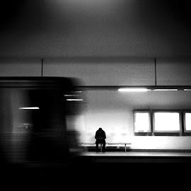 by Joana Camilo - City,  Street & Park  Street Scenes