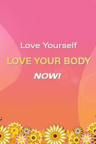 Love Your Body by Shazzie